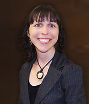 Pamela Kerber